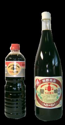 濃口醤油 寿